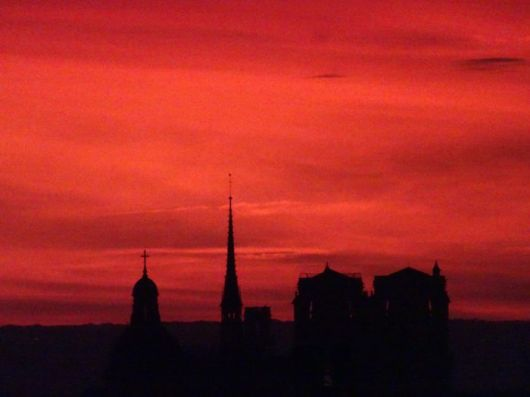 DSC02666 Terrasse Maillard Sonnenuntergang (1)