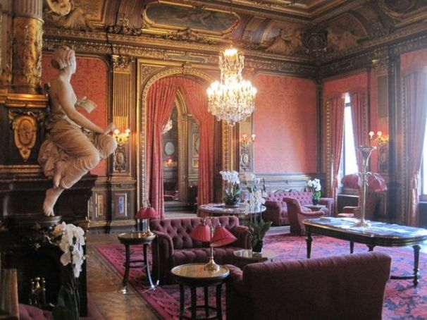 Hotel Paiva Champs El 014