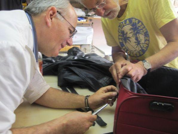 Koffer Reparatur Juni 2010 008