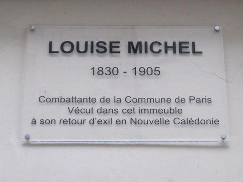 Rue Polonceau Nr. 36