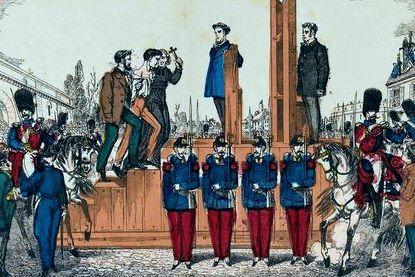 70536893 Execution de Troppmann