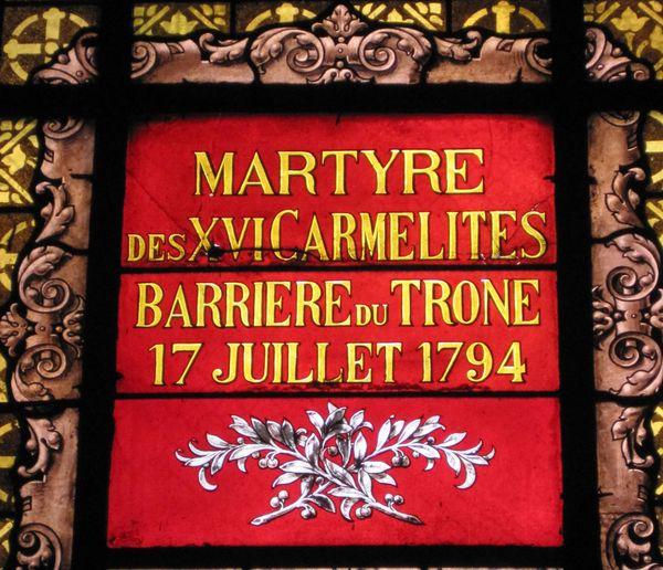 Carmelite St Marguerite Div. 11e 004