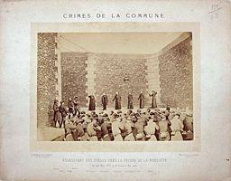 Crimes de la Commune