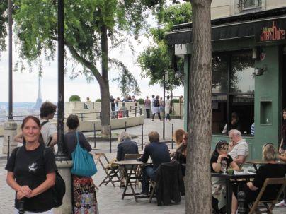 Cafe Belleville Juli 2010 007