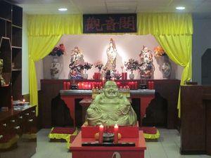 Chin.Viertel 3e Tempel rue de Maire  022