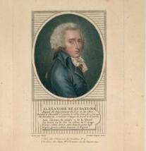 Download Alexandre de Beauharnais