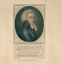 Download Alexandre de Beauharnais