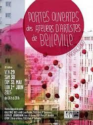 images Artistes de Belleville