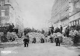Download Barricade Rue de Charonne