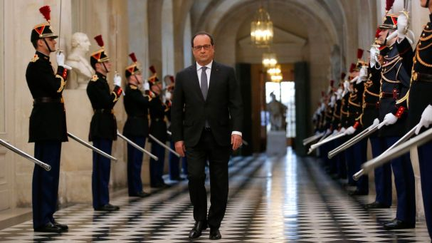 french-president-hollande-arrives-to-deliver-a-speech-at-a-special-congress-of-the-joint-upper-and-lower-houses-of-parliament-national-assembly-and-senate-at-the-palace-of-versailles_5464418