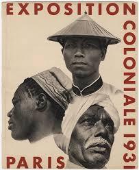 Download Plakat kolonialausstellung