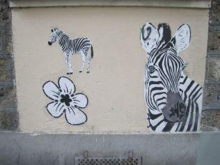 Rue du Jourdain