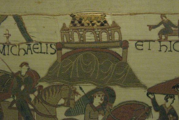 Teppich von Bayeux Mont St MichelIMG_9894 (1)