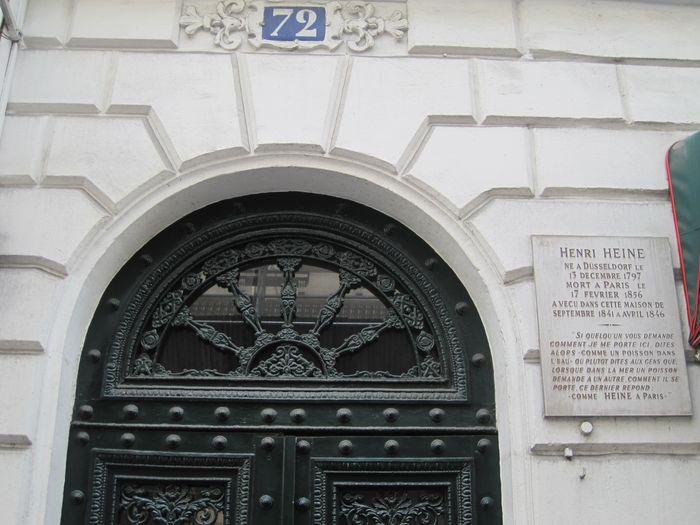 Heinrich Heine Rundgang Juni 11 016