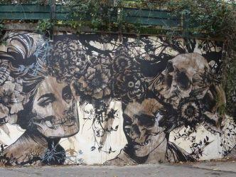 DSC01181 Mauer Street Art 12. Arr (1)