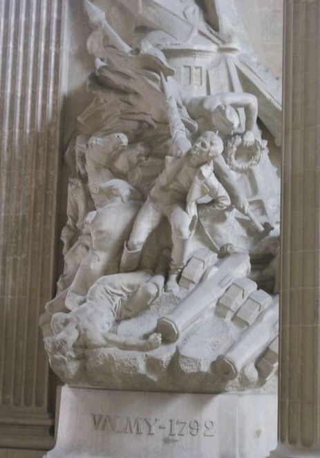 Pantheon Valmy Juli 2010 035