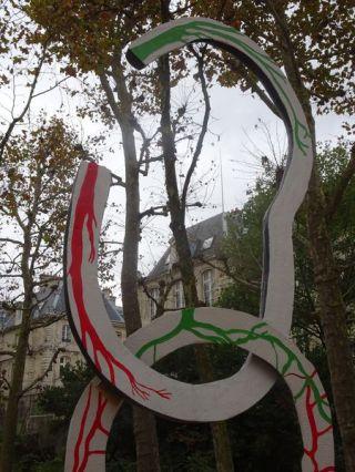 DSC01414 jardin du Lux monument esclavage (9)
