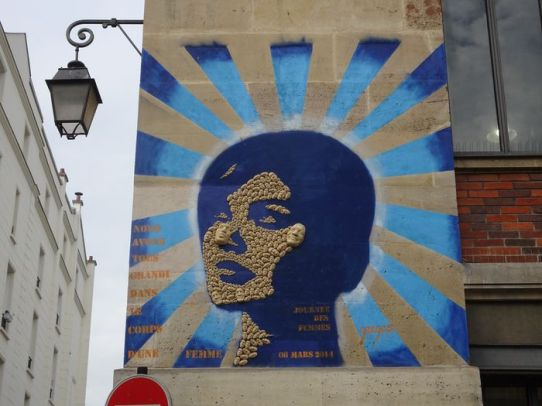 DSC01583 Street Art Marais