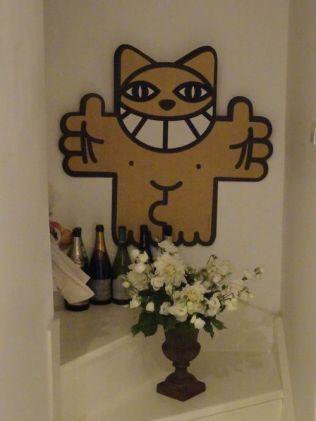 DSC01050 M Chat Galerie de la Sablière