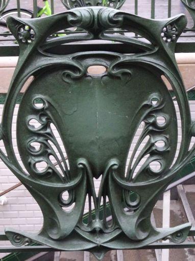 DSC01860 Metro Eingang Guimard