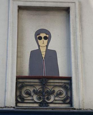 DSC02657 Street Art Passage de la folie Regnault 11e
