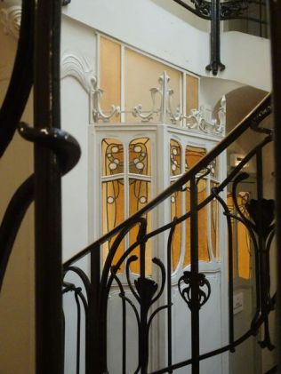 Hotel Mezzara Hector guimard (80)