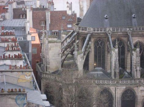 St Merry vom Centre Pompidou IMG_9031