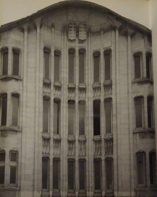 DSC02378 Fassade rue Pavée
