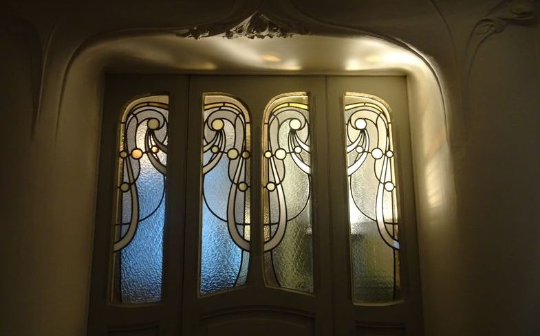 Hector Guimard: Jugendstil in Paris/Art Nouveau à Paris (1) – Paris ...