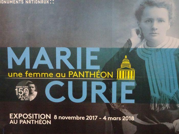 DSC01804 Marie Curie Ausst. pantheon (1)