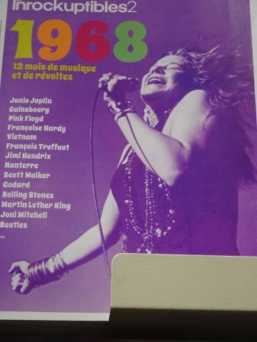 50 Jahre Mai 1968: Plakate der Revolte: Eine Ausstellung in ...