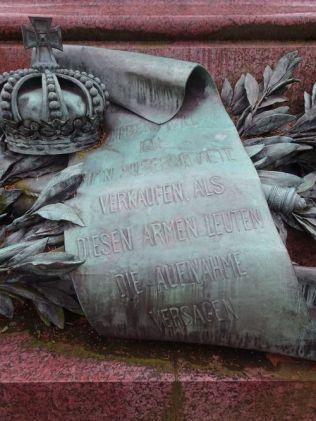 DSC02051 Landgrafendenkmal Bad Homburg (1)