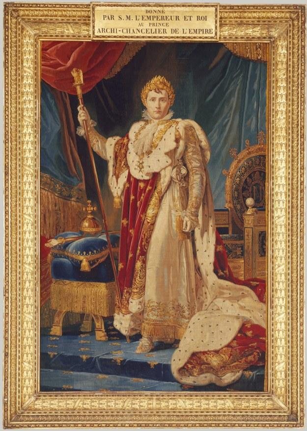 hb_43.99 Npoleon portrait Metropolitan Museum