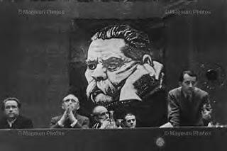 Congrès de 1935 Andre Gide