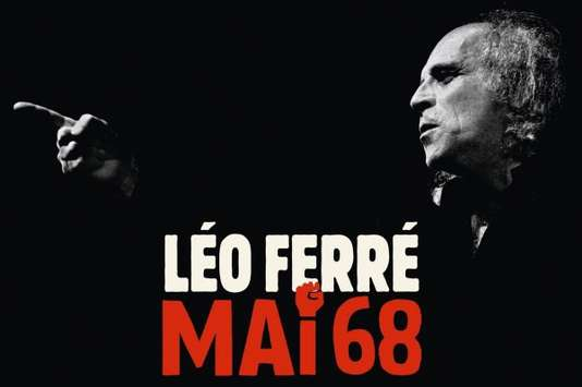 Ferré mai 68