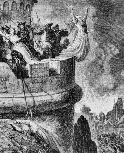 Gustave Dore Merindol