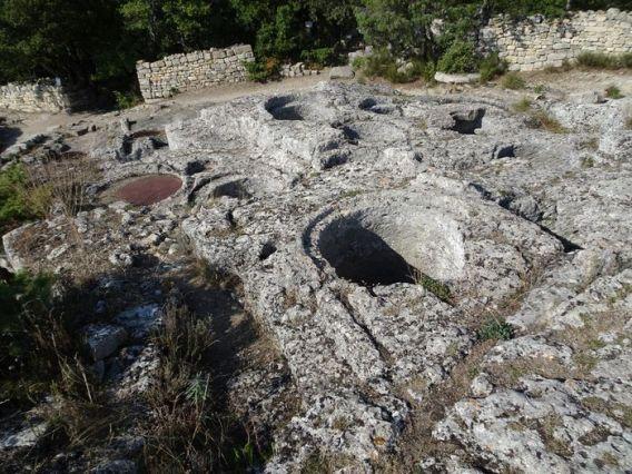 DSC01772 Fort de Buoux (25)