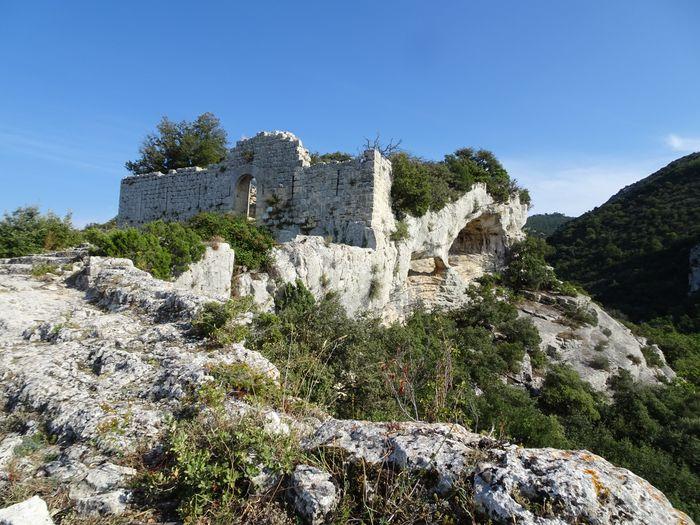 DSC01772 Fort de Buoux (29)