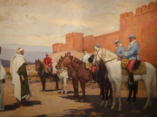 DSC02498 Exposition Branly Kolonialismus (111)