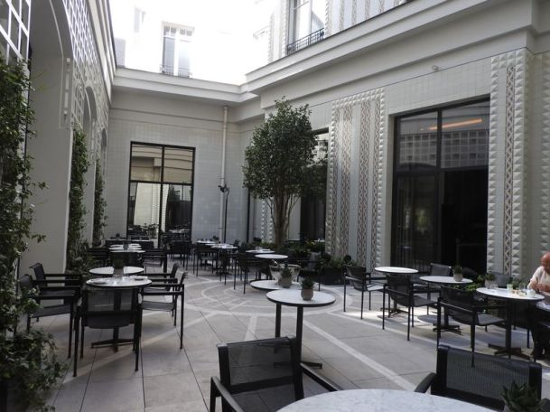 DSCN4338 Hotel Lutetia Frauke (29)