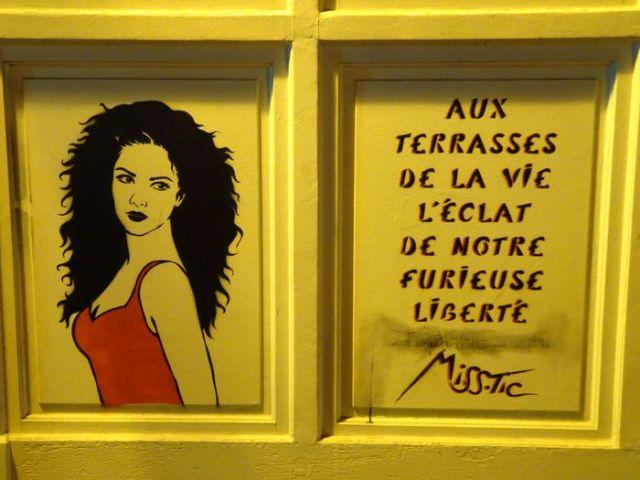 Miss Tic Buttes aux Cailles (16)