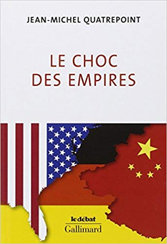 41mhUeJd6SL._SX341_BO1,204,203,200_ Le choc des empires