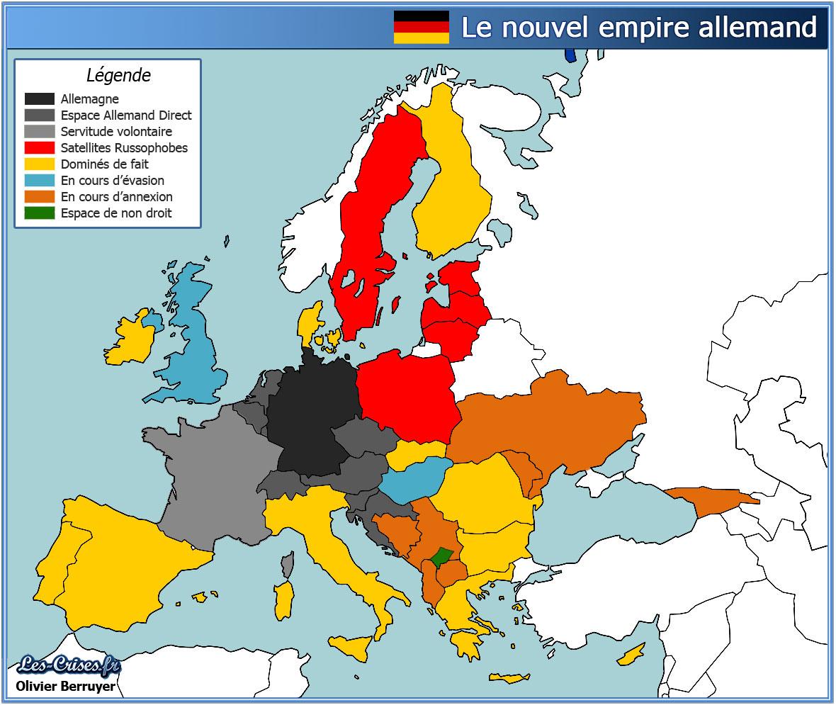 empire allemand Emmanuel Todd