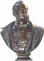 buste Emile-Justin Menier