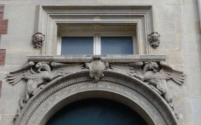 Hotel Gaston MenierMenier (1)