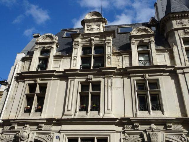 Hotel Henri Menier Palais parc Monceau (7)