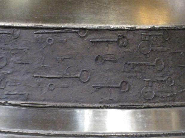 2013 Glocken im Hauptschiff 015