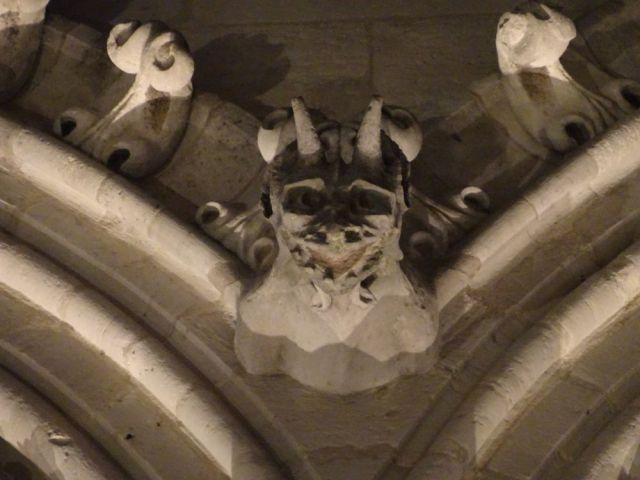 DSC01319 Tüme von Notre Dame bei Nacht August 2018 (17)