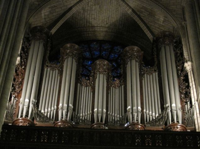 Orgel Notre Dame 001