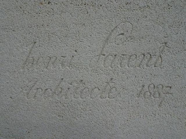 DSC04055 Pere Lachaise Grabmal Menier (4)